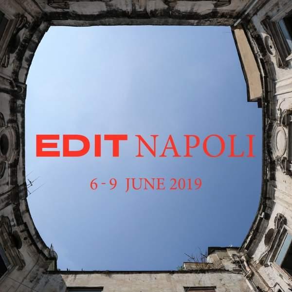 De Castelli e Lithea a EDIT Napoli