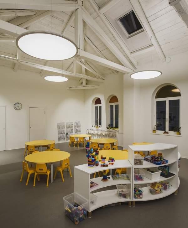 OLEV lights for kids wellness