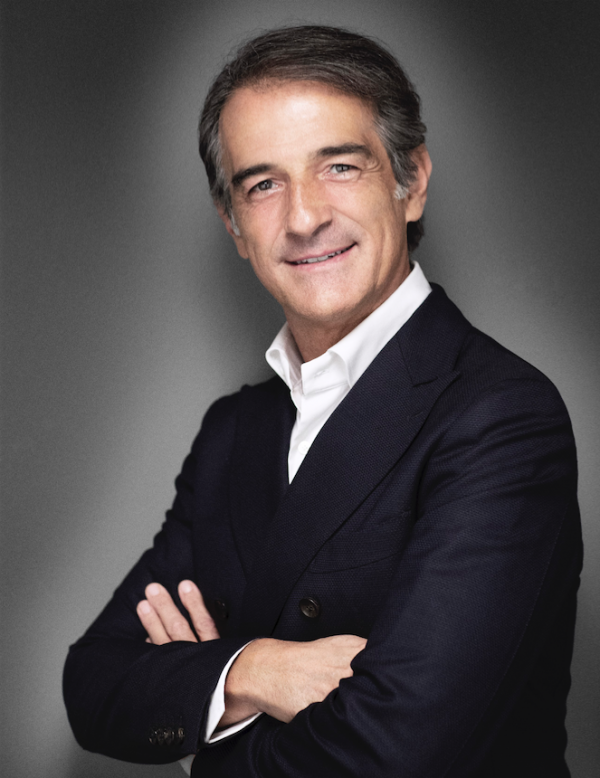 Claudio Feltrin becomes the new President of FederlegnoArredo