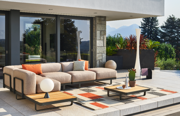 Terraforma: living outdoor? It's better in Winter!
