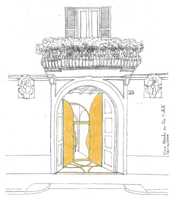 Nuovo showroom per De Castelli