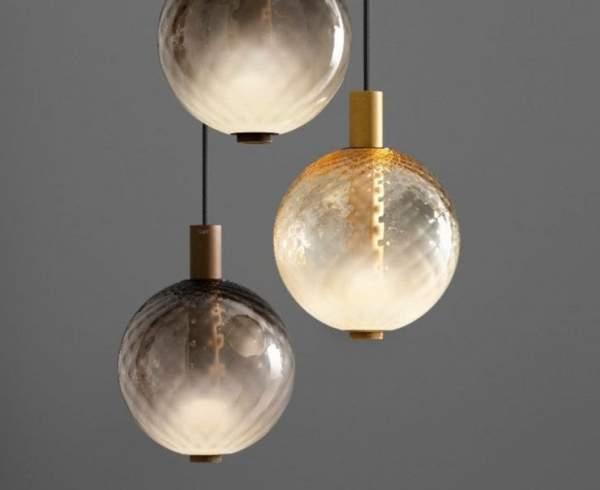 Il Balloton per la nuova lampada di OLEV