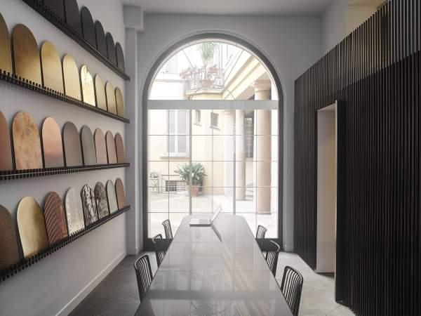 De Castelli: nuovo showroom a Milano