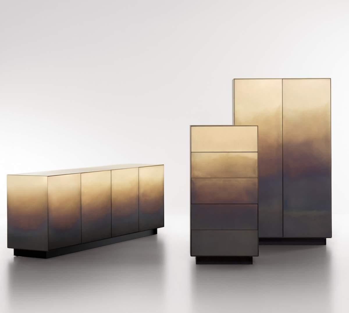<strong>Marea</strong>, design Zanellato/Bortotto