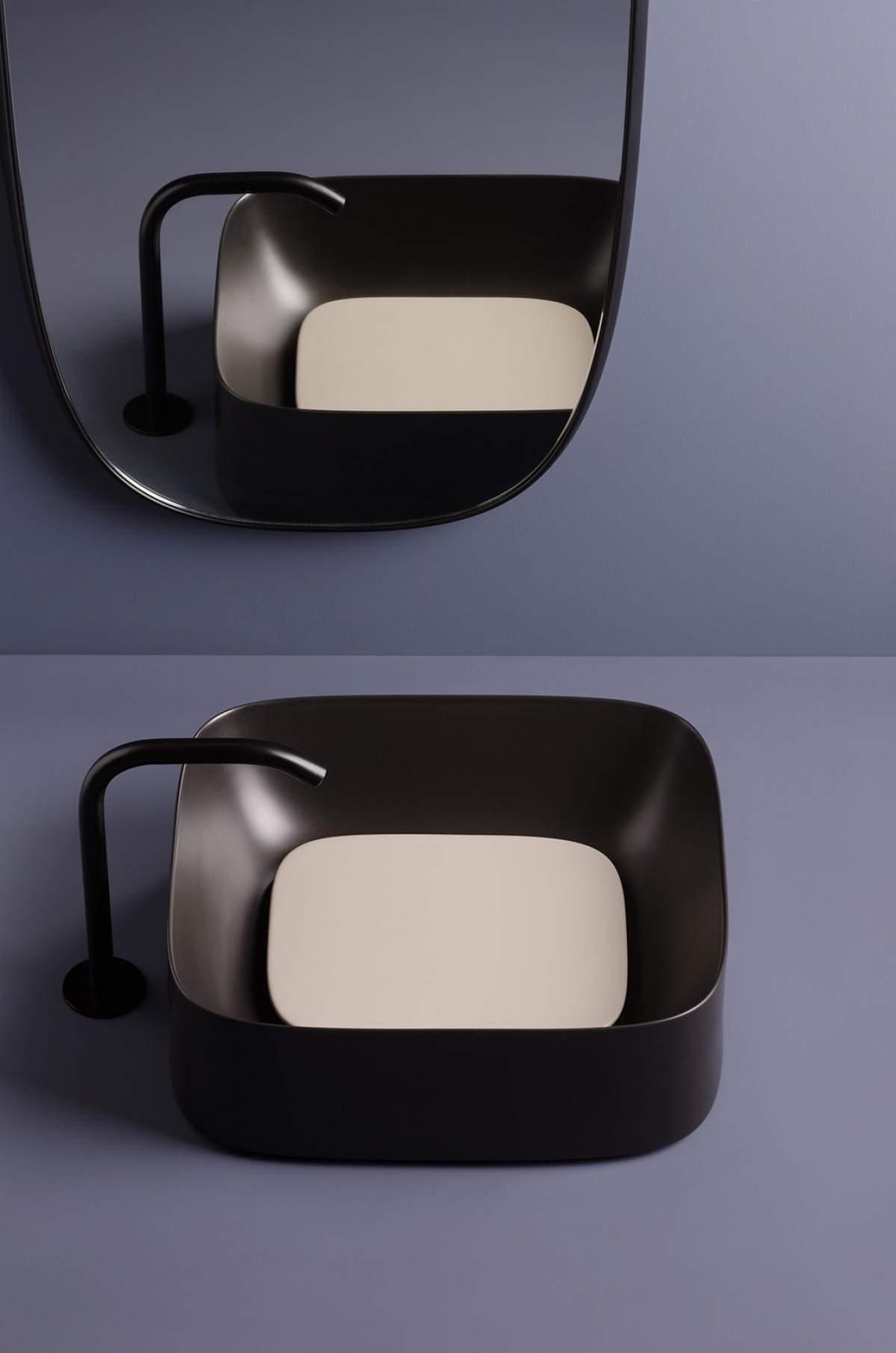 <strong>Acquerello</strong>, design Prospero Rasulo