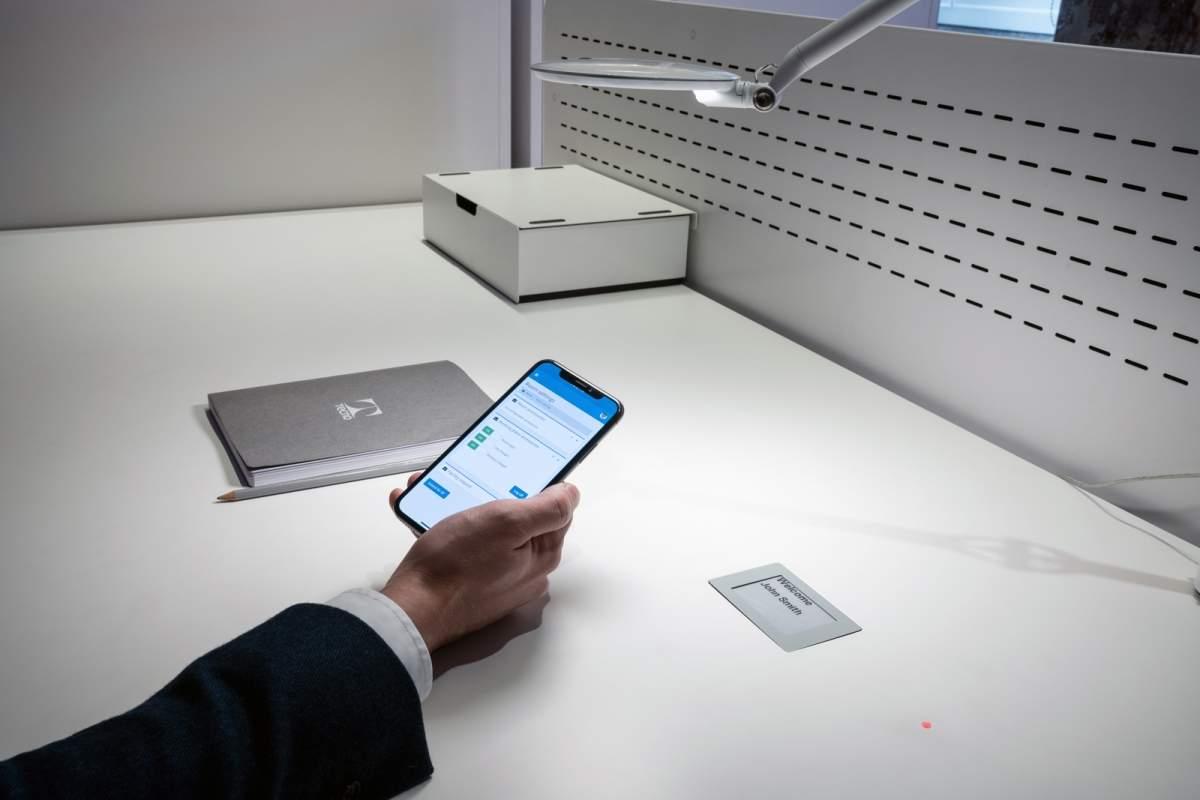 <strong>IoT</strong>, design gtp_Gruppo Thema Progetti e Centro Progetti Tecno