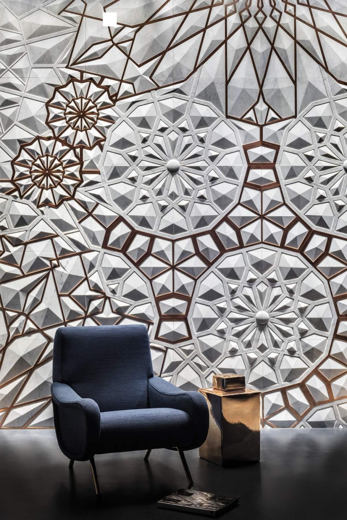 <strong>Monreale</strong>, design Elena Salmistraro