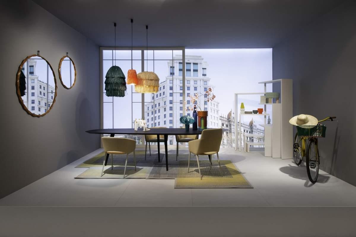 <strong>Salone del Mobile 2019</strong>, exhibit design Calvi Brambilla