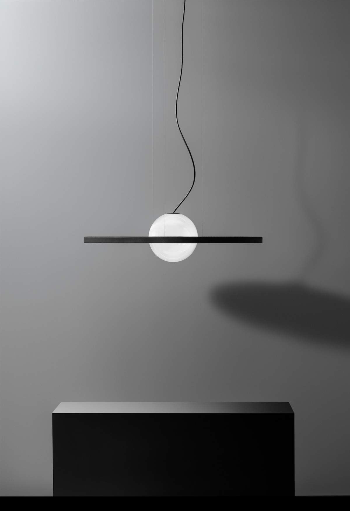 <strong>Irving Silence</strong>, design Elena Trevisan