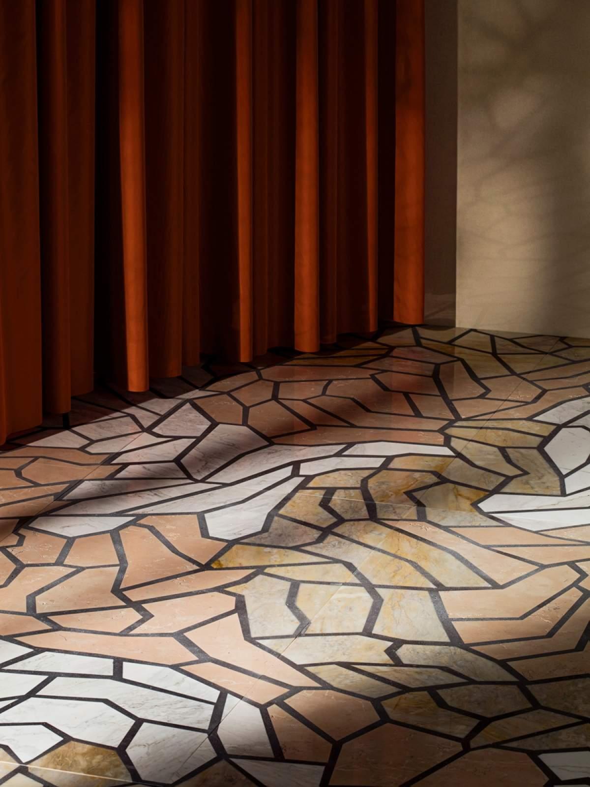 Opus certum - Vague, design Zanellato/Bortotto