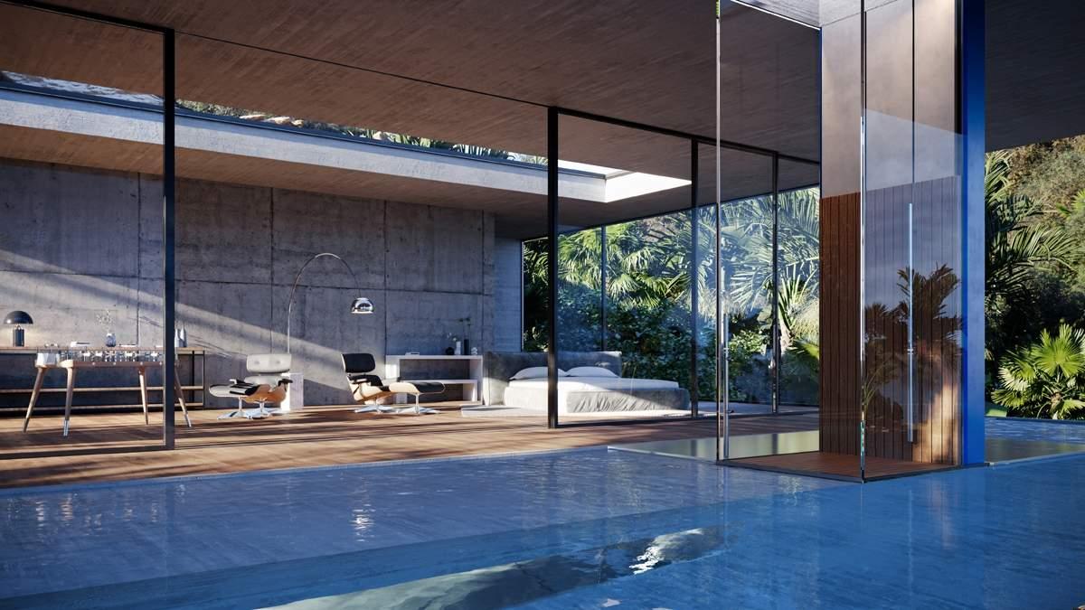 Noosa Heads, Casa sulla baia, Australia - project by Adriano Design