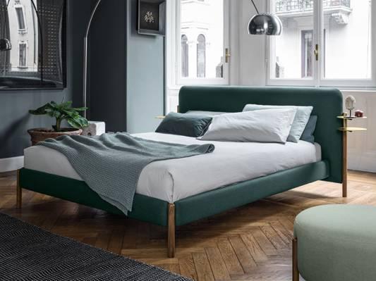 Flag Bed, design ruga.perissinotto