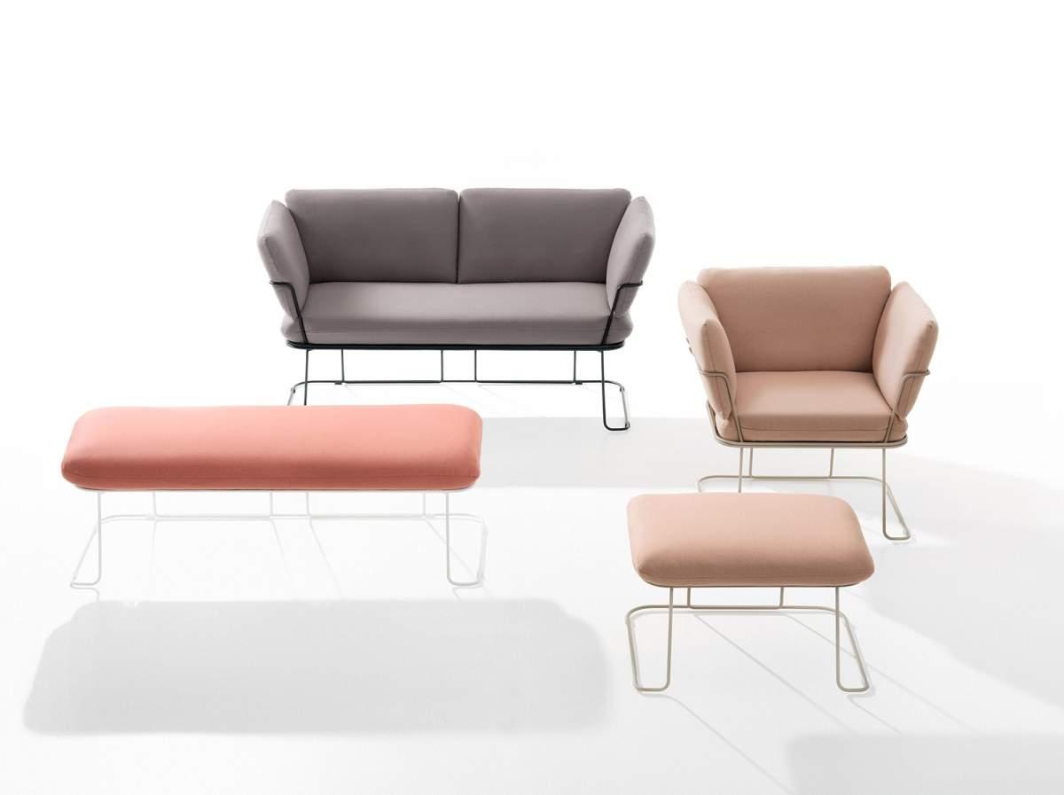 <strong>Merano</strong>, design Raffaella Mangiarotti e Ilkka Suppanen
